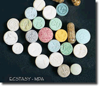 Ecstasy Side Effects 7